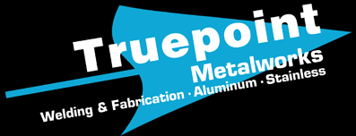 True Point Metal Works Logo
